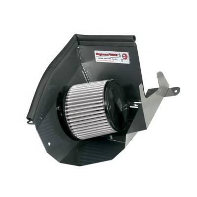 aFe - Dodge Neon aFe MagnumForce Pro-Dry-S Stage 1 Air Intake System - 51-10431
