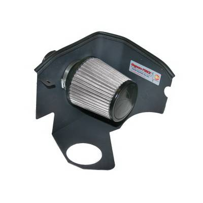 aFe - Chrysler 300 aFe MagnumForce Pro-Dry-S Stage 1 Air Intake System - 51-10711