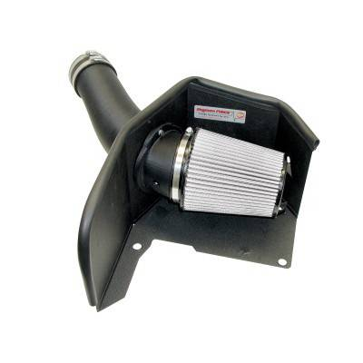 aFe - Ford F350 aFe MagnumForce Pro-Dry-S Stage 2 Air Intake System - 51-10792