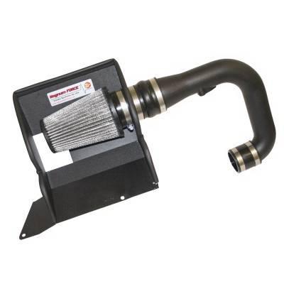 aFe - Scion xB aFe MagnumForce Pro-Dry-S Stage 2 Air Intake System - 51-10842