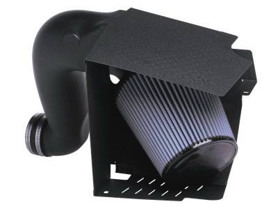 aFe - Dodge Ram aFe MagnumForce Pro-Dry-S Stage 2 EX Air Intake System - 51-10932