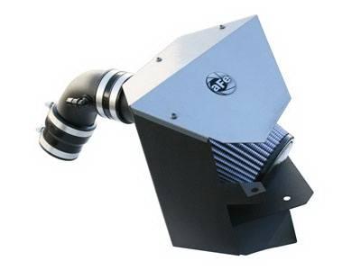 aFe - Scion xB aFe MagnumForce Pro-Dry-S Stage 2 Air Intake System - 51-11452