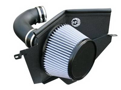 aFe - Pontiac G8 aFe MagnumForce Pro-Dry-S Stage 2 Air Intake System - 51-11582