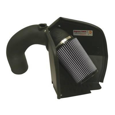 aFe - Dodge Ram aFe MagnumForce Pro-Dry-S Stage 2 Air Intake System - 51-31342