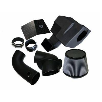 aFe - Chevrolet Silverado aFe MagnumForce Pro-Dry-S Stage 2 SI Air Intake System - 51-80882