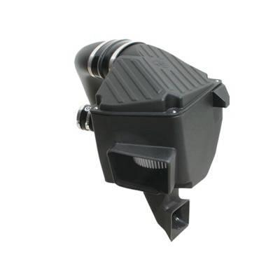 aFe - Dodge Ram aFe MagnumForce Pro-Dry-S Stage 2 SI Air Intake System - 51-81342