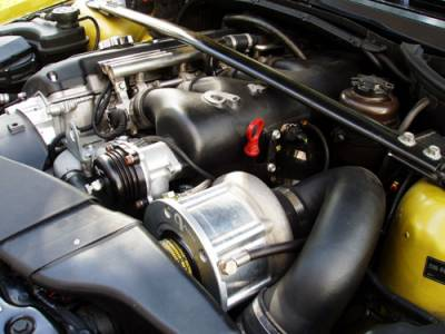AA - E46 M3 Super Charger 525HP