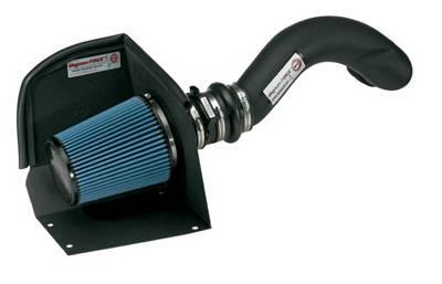 aFe - GMC Yukon aFe MagnumForce Pro-5R Stage 2 Air Intake System - 54-10092