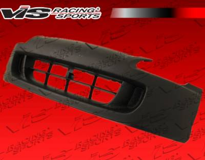 VIS Racing - Honda S2000 VIS Racing AP2 Front Bumper - 00HDS2K2DAP2-001