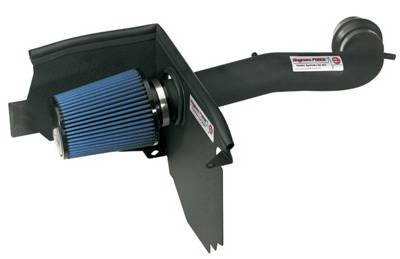 aFe - Jeep Liberty aFe MagnumForce Pro-5R Stage 2 Air Intake System - 54-10232