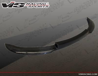 VIS Racing - Lotus Exige VIS Racing GT Carbon Fiber Front Lip - 00LTEXI2DGT-011C