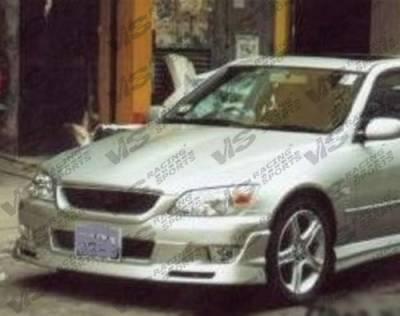 VIS Racing - Lexus IS VIS Racing Walker Front Bumper - 00LXIS34DWAL-001