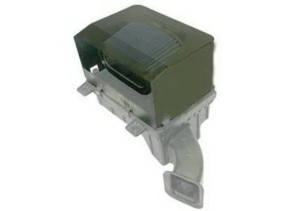 aFe - Dodge Ram aFe MagnumForce Pro-5R Stage 1 Air Intake System - 54-10381