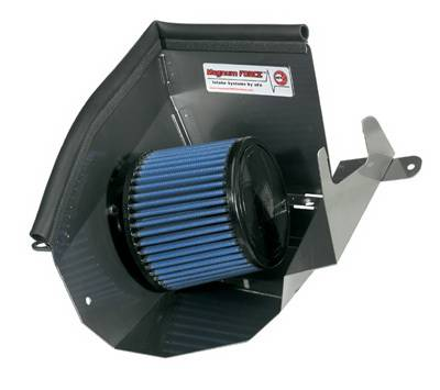 aFe - Dodge Neon aFe MagnumForce Pro-5R Stage 1 Air Intake System - 54-10431