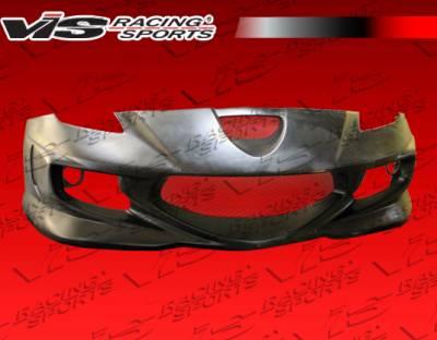VIS Racing - Toyota Celica VIS Racing GT Bomber Front Bumper - 00TYCEL2DGB-001