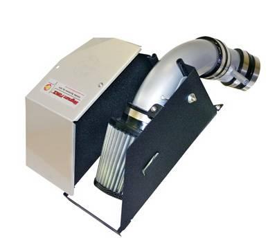 aFe - Mini Cooper aFe MagnumForce Pro-5R Stage 2 Air Intake System - 54-10572