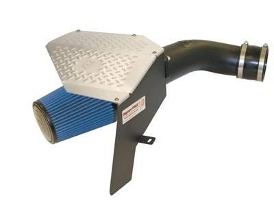 aFe - Chevrolet Trail Blazer aFe MagnumForce Pro-5R Stage 2 Air Intake System - 54-10872