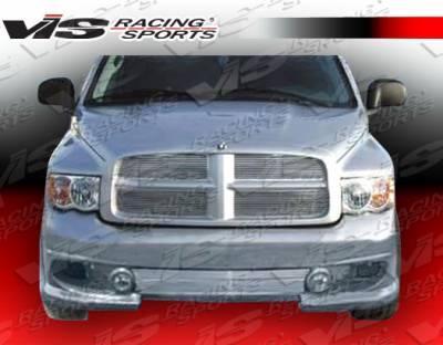 VIS Racing - Dodge Ram VIS Racing Phoenix Front Bumper - 02DGRAM2DPHX-001