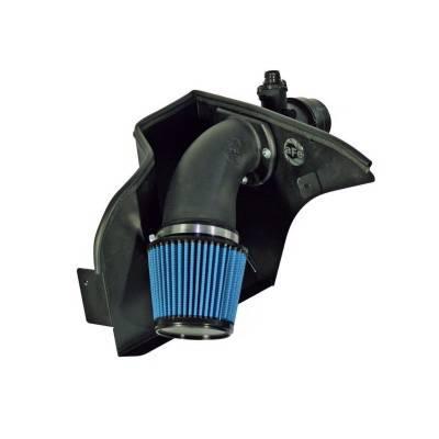 aFe - BMW 3 Series aFe MagnumForce Pro-5R Stage 2 Air Intake System - 54-11362-1