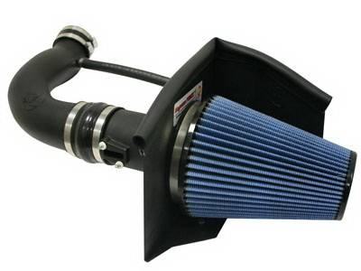 aFe - Ford F150 aFe MagnumForce Pro-5R Stage 2 Air Intake System - 54-11402