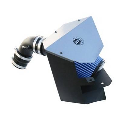 aFe - Scion xB aFe MagnumForce Pro-5R Stage 2 Air Intake System - 54-11452