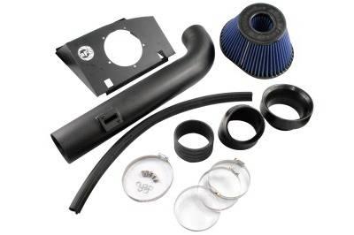 aFe - Ford F150 aFe MagnumForce Pro-5R Stage 2 Air Intake System - 54-11622