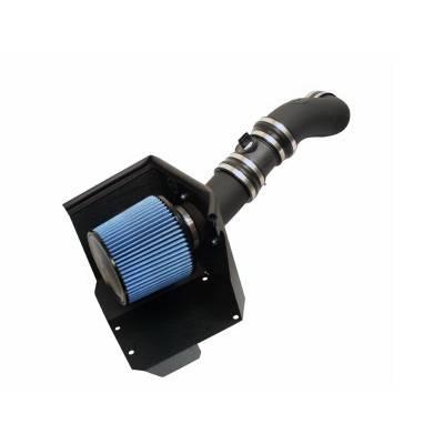 aFe - GMC Yukon aFe MagnumForce Pro-5R Stage 2 Air Intake System - 54-31072