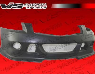 VIS Racing - Nissan Maxima VIS Racing VIP Front Bumper - 04NSMAX4DVIP-001