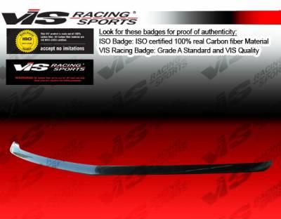 VIS Racing - Dodge Charger VIS Racing RT Front Lip - 06DGCHA4DRT-011
