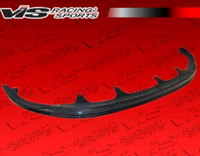 VIS Racing - Lexus GS VIS Racing ACT Carbon Front Lip - 06LXGS34DACT-011C