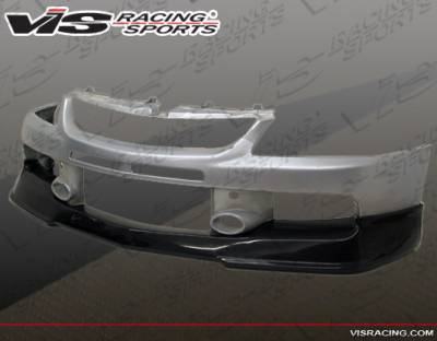VIS Racing - Mitsubishi Lancer VIS Racing G-Speed Carbon Fiber Front Lip - 06MTEV94DGSP-011C
