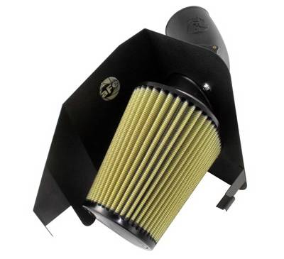 aFe - Ford F350 aFe MagnumForce Pro-Guard 7 Stage 2 Air Intake System - 75-30392