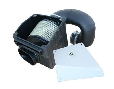 aFe - Dodge Ram aFe MagnumForce Pro-Guard 7 Stage 2 SI Air Intake System - 75-80072