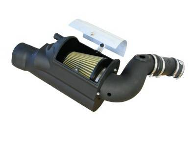 aFe - Ford F350 aFe MagnumForce Pro-Guard 7 Stage 2 SI Air Intake System - 75-80392