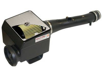 aFe - Toyota Tacoma aFe MagnumForce Pro-Guard 7 Stage 2 SI Air Intake System - 75-81162