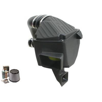 aFe - Dodge Ram aFe MagnumForce Pro-Guard 7 Stage 2 SI Air Intake System with Value Pack - 75-81342