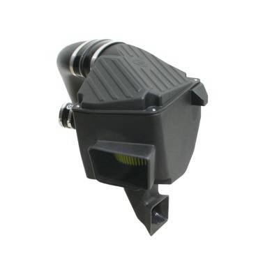 aFe - Dodge Ram aFe MagnumForce Pro-Guard 7 Stage 2 SI Air Intake System without Value Pack - 75-81343