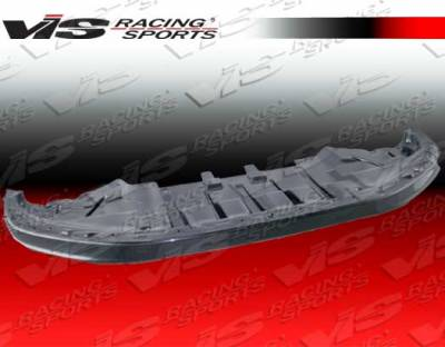 VIS Racing. - Nissan Skyline VIS Racing OEM Front Lip - 09NSR352DOE-011