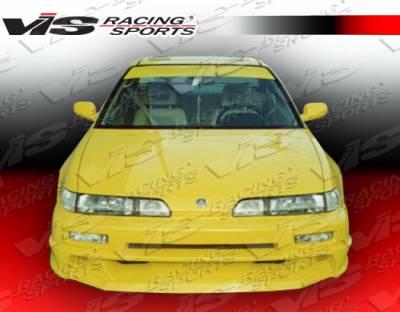 VIS Racing - Acura Integra VIS Racing Xtreme Front Bumper - 90ACINT2DEX-001
