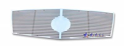 APS - Cadillac CTS APS Main Upper Grille - A96577A