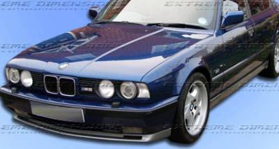 Custom - E34 M5 Front Bumper