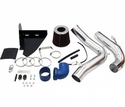 4 Car Option - Dodge Neon 4 Car Option Cold Air Intake - AFS-DS0410
