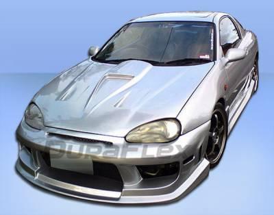 Custom - Drifter Front Bumper