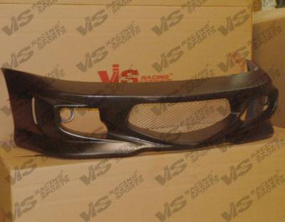 VIS Racing - Ford Probe VIS Racing GT Bomber Front Bumper - 93FDPRO2DGB-001