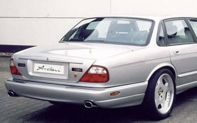 Custom - Arden Rear Bumper