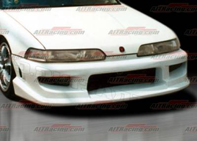 AIT Racing - Acura Integra AIT Racing Drifter Style Front Bumper - AI90HIDFSFB