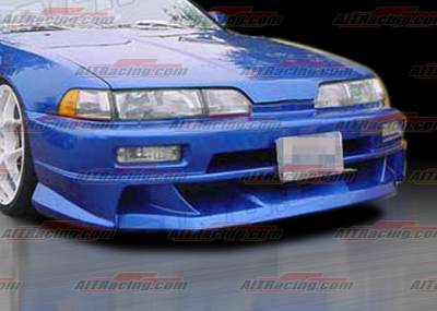 AIT Racing - Acura Integra AIT Racing Extreme Style Front Bumper - AI90HIEXSFB