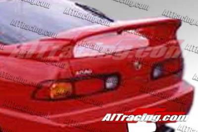 AIT Racing - Acura Integra 2DR AIT Racing Rear Wing - AI94HI3PCRW2