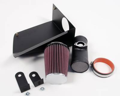 Agency Power - Porsche Boxster Agency Power Aluminum Intake with Filter - AP-986-110