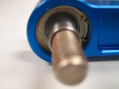 Agency Power - Porsche 911 Agency Power Rear Sway Bar Links - AP-996-210